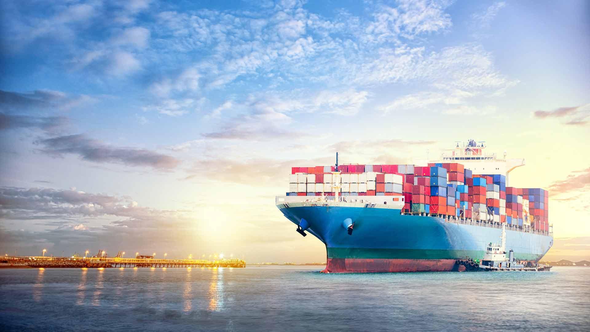 Schiffindustrie Shipyards