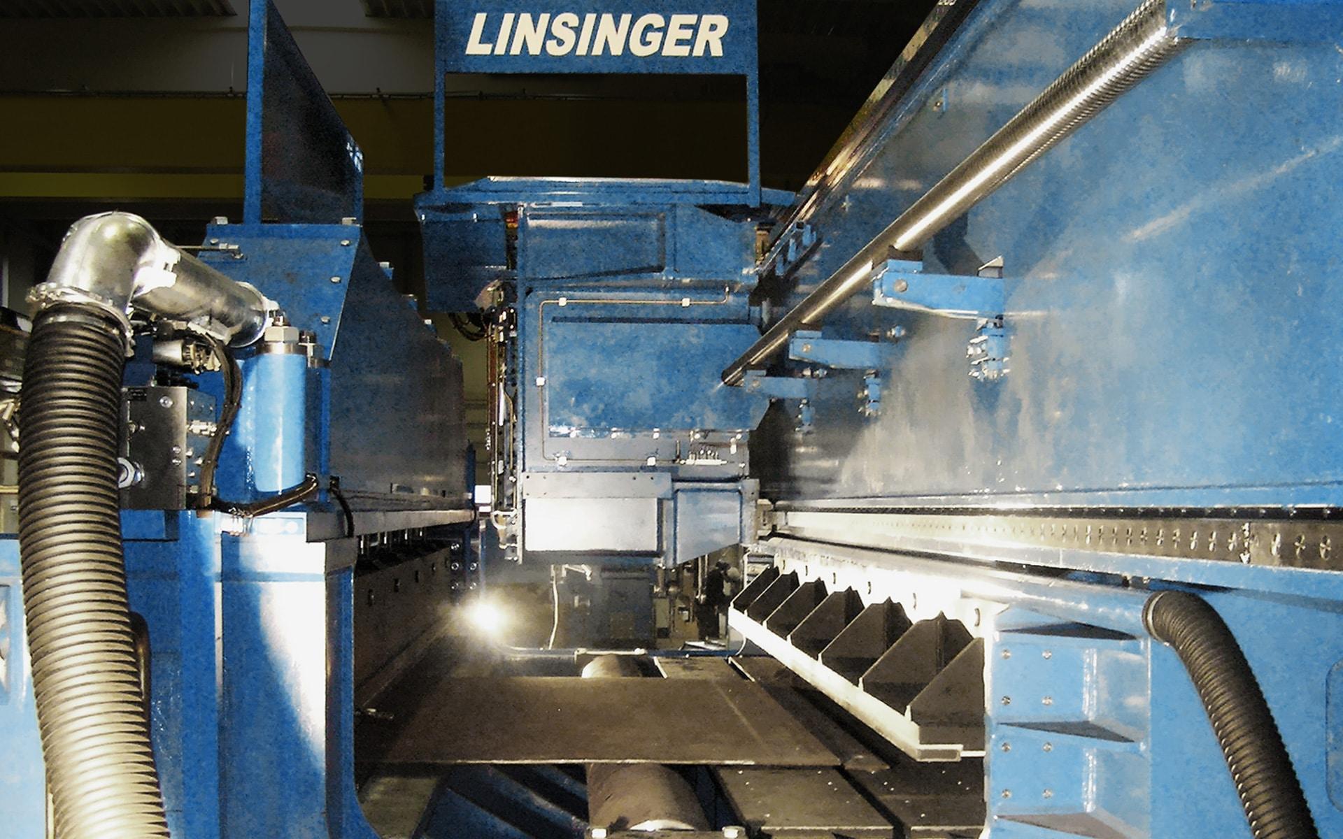 Sonderfräsanlagen Für Rohrindustrie