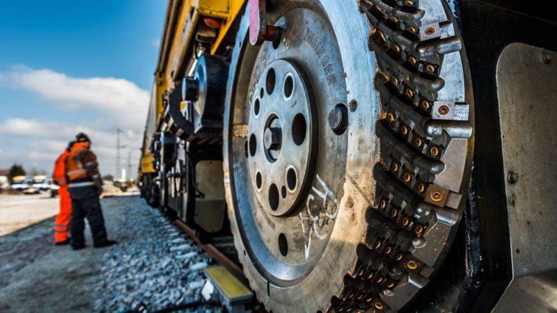 Safety Manager für Schienenfahrzeuge (m/w)