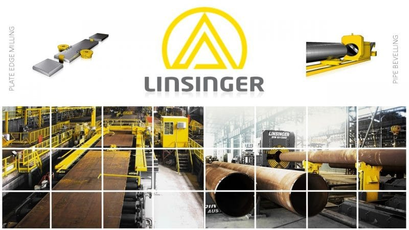 LSAW - Pipe Production